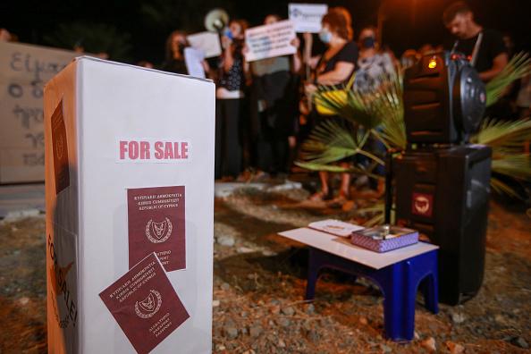 Republic Of Cyprus「Cyprus Amid Political Scandals」:写真・画像(2)[壁紙.com]