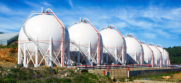 Physical Pressure「Pressurized Gas Tanks」:スマホ壁紙(9)