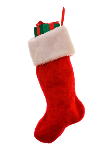 Velvet「Christmas Stocking」:スマホ壁紙(17)