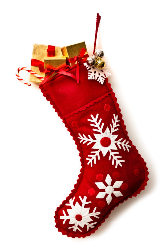Candy Cane「Christmas Stocking」:スマホ壁紙(19)