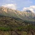 サンタリタ山脈壁紙の画像(壁紙.com)