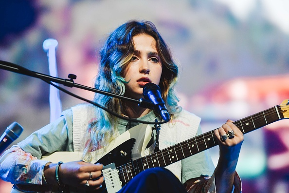The Forum - Inglewood「Tame Impala Performs At The Forum」:写真・画像(6)[壁紙.com]