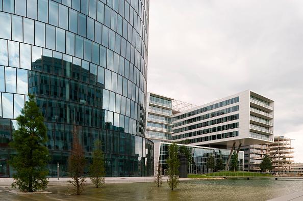 Architecture「Vienna  City Development Area Viertel Zwei by Henke und Schreieck  2009」:写真・画像(2)[壁紙.com]