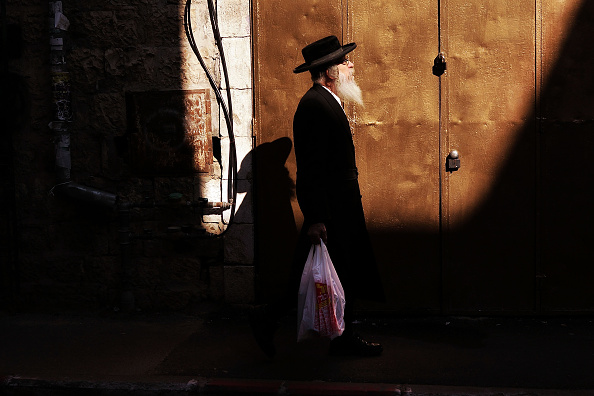 Tourism「Jerusalem: Tensions And Rituals In A Divided City」:写真・画像(0)[壁紙.com]