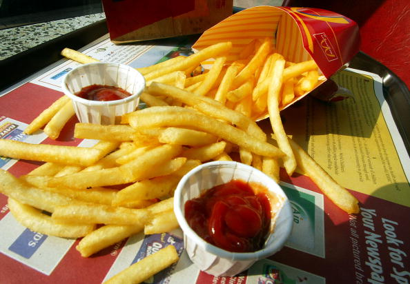 Condiment「McDonald's To Use Healthier Oil For Fries」:写真・画像(0)[壁紙.com]