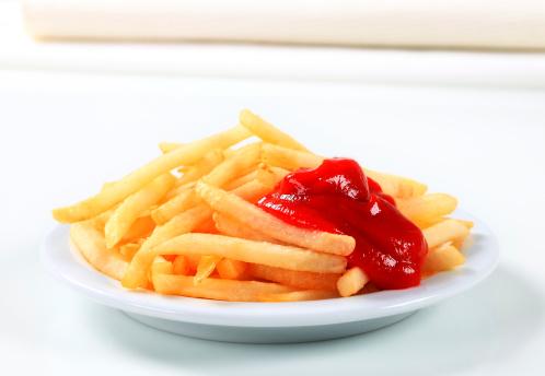 Crunchy「french fries」:スマホ壁紙(9)