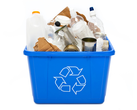 Environmental Cleanup「Recycle Bin Isolated」:スマホ壁紙(2)