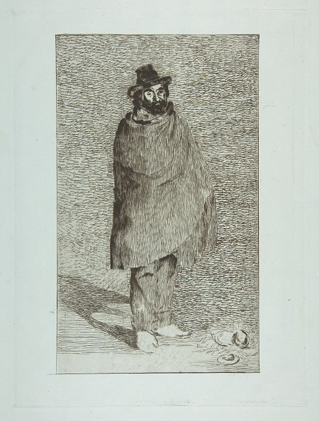 Etching「The Philosopher (Le Philosophe)」:写真・画像(16)[壁紙.com]