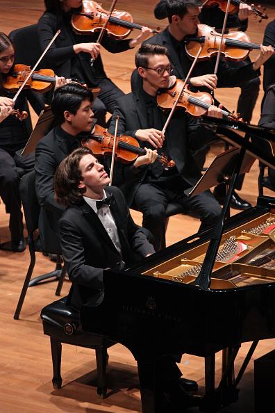 Hiroyuki Ito「Juilliard Orchestra」:写真・画像(6)[壁紙.com]