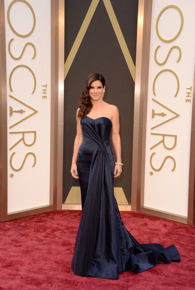 Alexander McQueen - Designer Label「86th Annual Academy Awards - Arrivals」:写真・画像(13)[壁紙.com]
