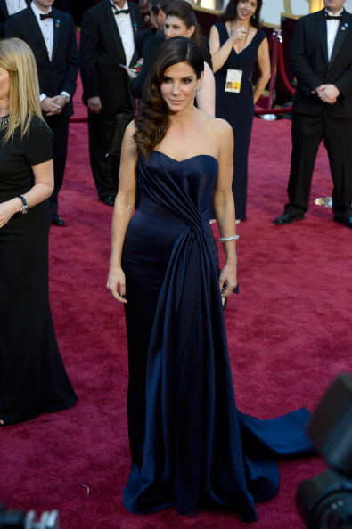 Alexander McQueen - Designer Label「86th Annual Academy Awards - Arrivals」:写真・画像(15)[壁紙.com]