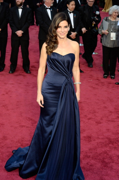 Alexander McQueen - Designer Label「86th Annual Academy Awards - Arrivals」:写真・画像(19)[壁紙.com]