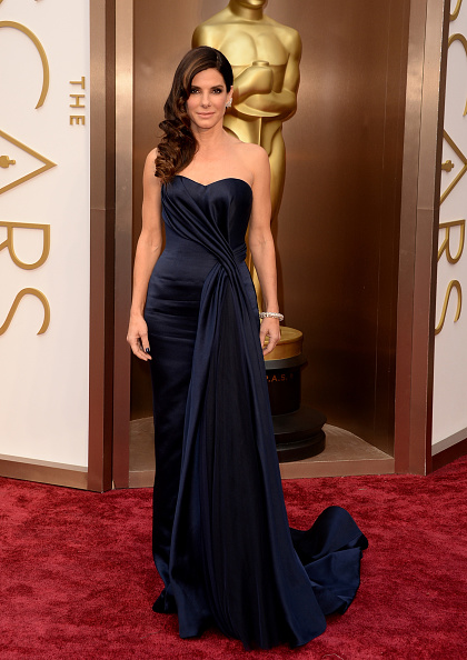 Alexander McQueen - Designer Label「86th Annual Academy Awards - Arrivals」:写真・画像(14)[壁紙.com]