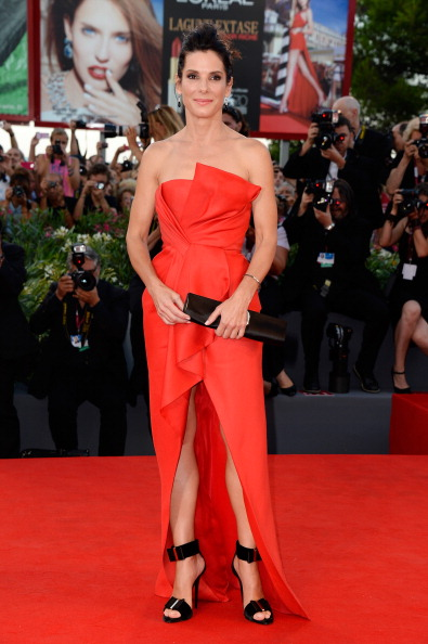 High Heels「Opening Ceremony And 'Gravity' Premiere - The 70th Venice International Film Festival」:写真・画像(11)[壁紙.com]