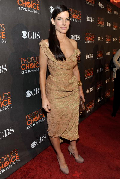 High Heels「People's Choice Awards 2010 - Red Carpet」:写真・画像(13)[壁紙.com]