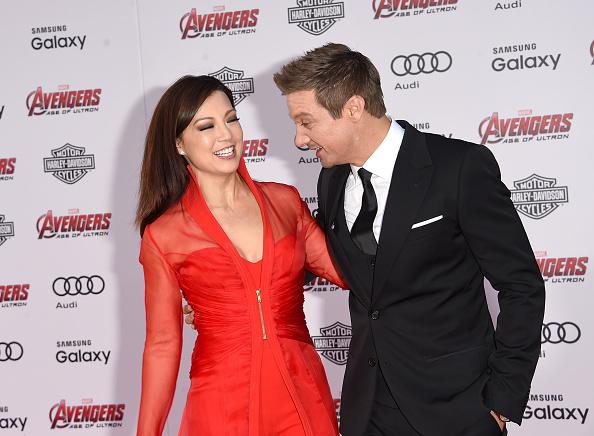 """アベンジャーズ エイジ・オブ・ウルトロン「Premiere Of Marvel's """"Avengers: Age Of Ultron"""" - Arrivals」:写真・画像(19)[壁紙.com]"""