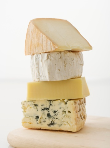 Tasting「Stacked blocks of cheese」:スマホ壁紙(12)