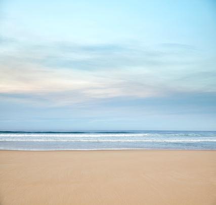 Beach「Ocean Horizon」:スマホ壁紙(8)