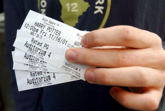 Justin Sullivan「Harry Potter Movie Opening」:写真・画像(16)[壁紙.com]