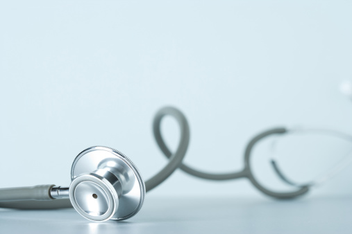 Medical Supplies「Stethoscope」:スマホ壁紙(6)