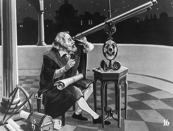 Science「Galileo Galilei」:写真・画像(12)[壁紙.com]