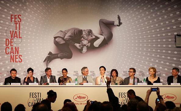 66th International Cannes Film Festival「Jury Press Conference - The 66th Annual Cannes Film Festival」:写真・画像(2)[壁紙.com]