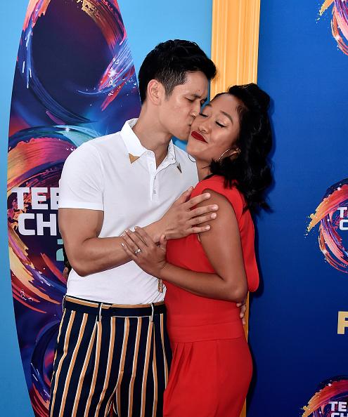 Frazer Harrison「FOX's Teen Choice Awards 2018 - Arrivals」:写真・画像(9)[壁紙.com]