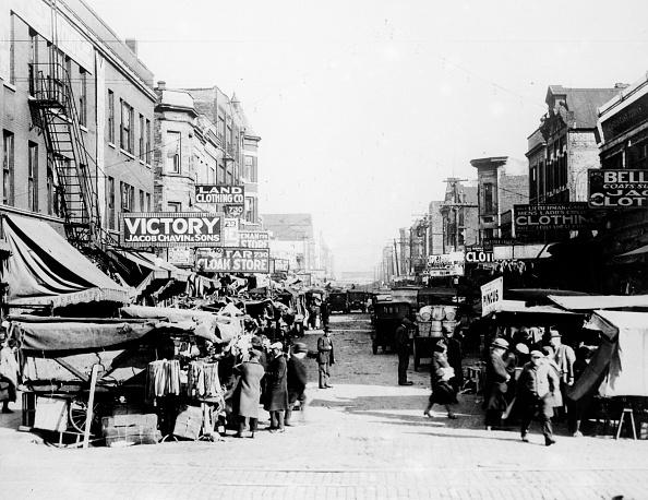 1930-1939「Chicago Slums」:写真・画像(2)[壁紙.com]