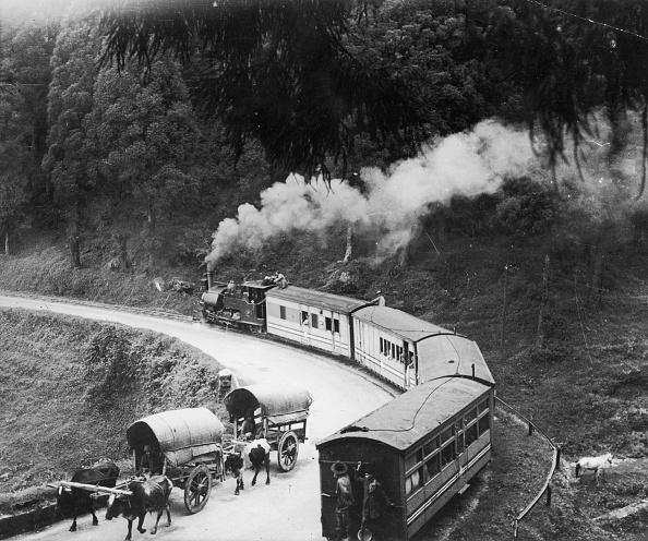 Railroad Track「Indian Hill Railway」:写真・画像(14)[壁紙.com]