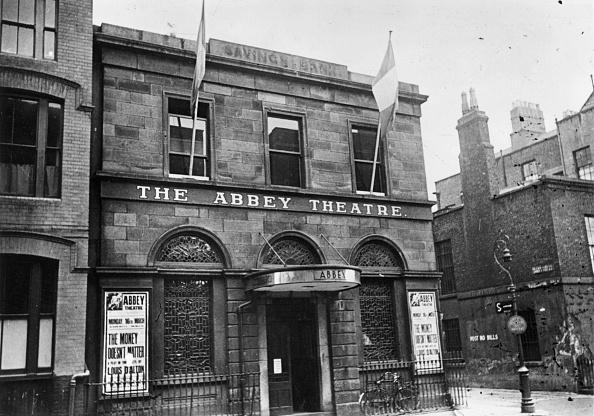 Theatrical Performance「The Abbey Theatre」:写真・画像(16)[壁紙.com]