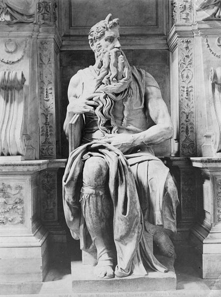 Sculpture「Moses」:写真・画像(8)[壁紙.com]