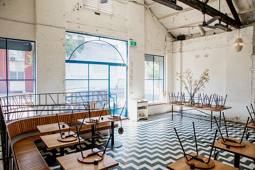 Sydney「Cafe Interior」:スマホ壁紙(19)