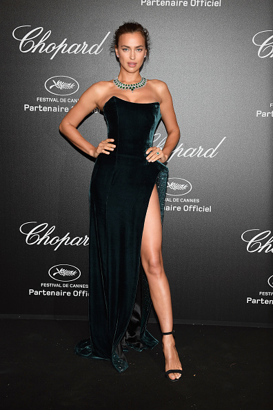 Chopard「Chopard Secret Night - Arrivals - The 71st Annual Cannes Film Festival」:写真・画像(15)[壁紙.com]