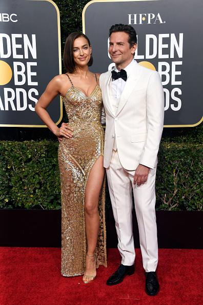 Gold Colored「76th Annual Golden Globe Awards - Arrivals」:写真・画像(16)[壁紙.com]
