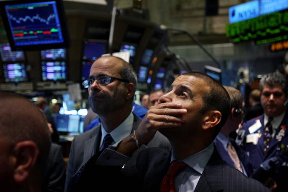 Flooring「Federal Reserve Leaves Interest Rates Unchanged」:写真・画像(9)[壁紙.com]