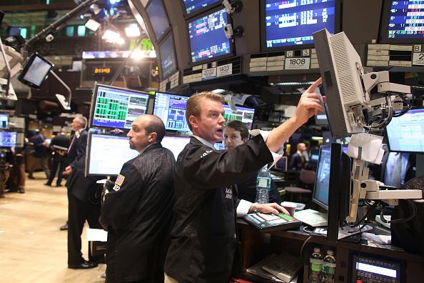 Flooring「Federal Reserve Makes Announcement On Interest Rates」:写真・画像(10)[壁紙.com]
