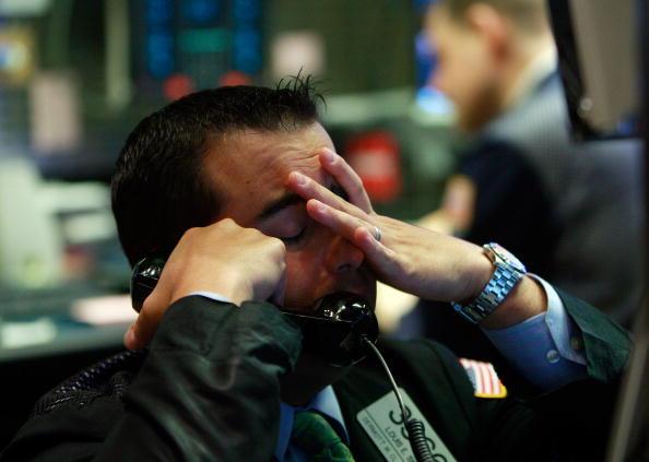 Crisis「Fed Holds Steady On Interest Rates」:写真・画像(4)[壁紙.com]