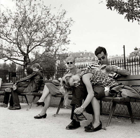Tom Stoddart Archive「Paris...」:写真・画像(3)[壁紙.com]
