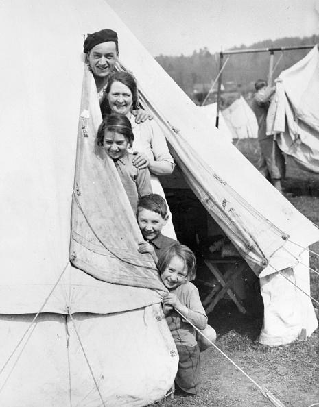 Weekend Activities「Within Tent」:写真・画像(10)[壁紙.com]