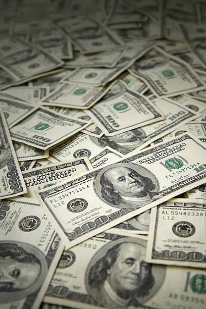 Money Background:スマホ壁紙(壁紙.com)
