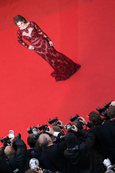 66th International Cannes Film Festival「'Jimmy P. (Psychotherapy Of A Plains Indian)' Premiere - The 66th Annual Cannes Film Festival」:写真・画像(16)[壁紙.com]