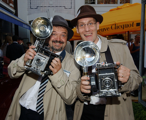 Photography Themes「Goodwood Revival - Launch Party」:写真・画像(3)[壁紙.com]