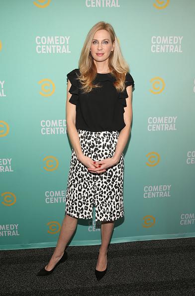 Blouse「Comedy Central Press Day」:写真・画像(5)[壁紙.com]