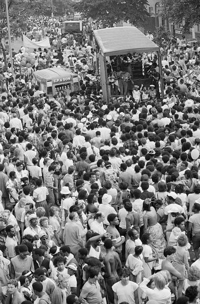 Black History in the UK「Notting Hill Carnival」:写真・画像(15)[壁紙.com]