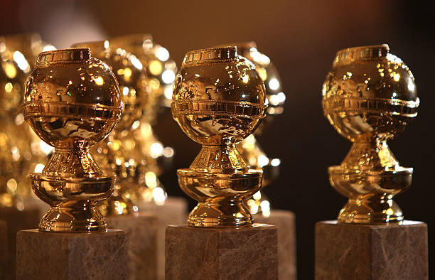 Unveiling Of The New 2009 Golden Globe Statuettes:ニュース(壁紙.com)