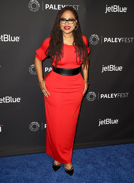 """Paley Center for Media「The Paley Center For Media's 35th Annual PaleyFest Los Angeles - """"Queen Sugar"""" - Arrivals」:写真・画像(15)[壁紙.com]"""