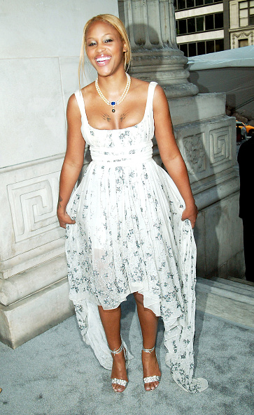 Alexander McQueen - Designer Label「2003 CFDA Fashion Awards」:写真・画像(10)[壁紙.com]