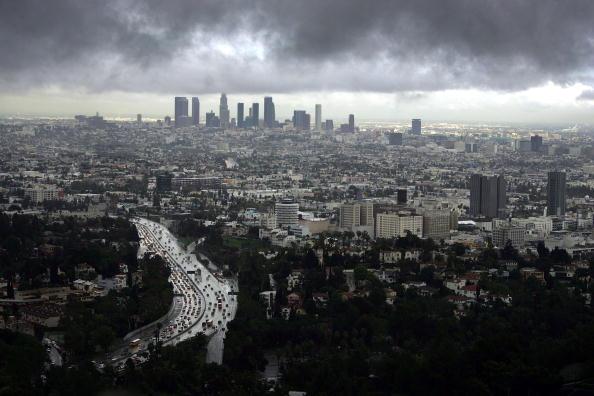 Shower「Southern California Rainy Season Could Break All Records」:写真・画像(19)[壁紙.com]