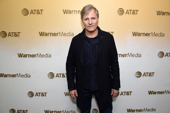 Falling - 2020 Film「WarnerMedia Lodge: Elevating Storytelling With AT&T - Day 3」:写真・画像(15)[壁紙.com]