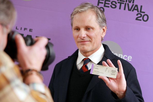 "Falling - 2020 Film「2020 Sundance Film Festival - ""Falling"" Premiere」:写真・画像(18)[壁紙.com]"